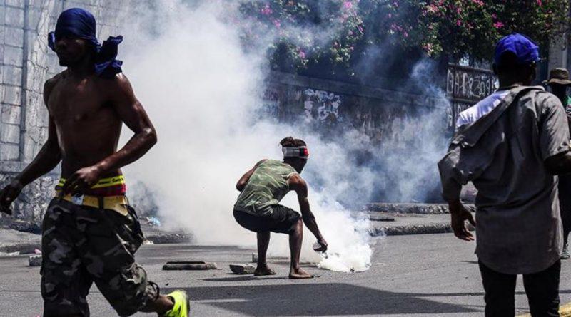 Haiti on Brink of Revolution to Overthrow US-Backed Regime