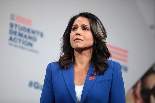 Tulsi Gabbard's Exclusion from Debate Stage is Further Proof that United States is Democracy Free