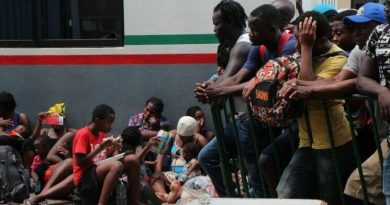 African Migrants Assembly Created in Chiapas