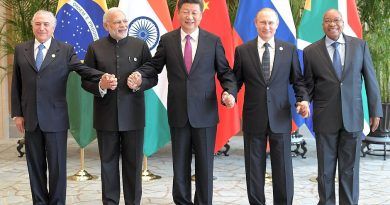 BRICS Needs a Unified Front Against US Intervention in Venezuela