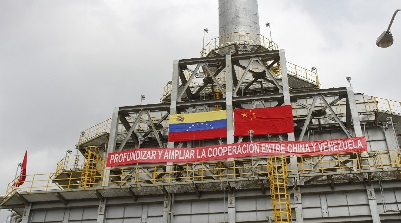 Venezuela Oil Production Continues Decline as China Cancels More Shipments