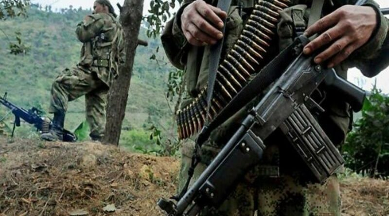 Venezuelan Authorities Capture Members of Los Rastrojos at the Border