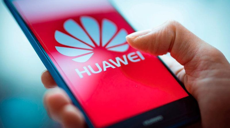 Huawei Will Sell its 5G Secret