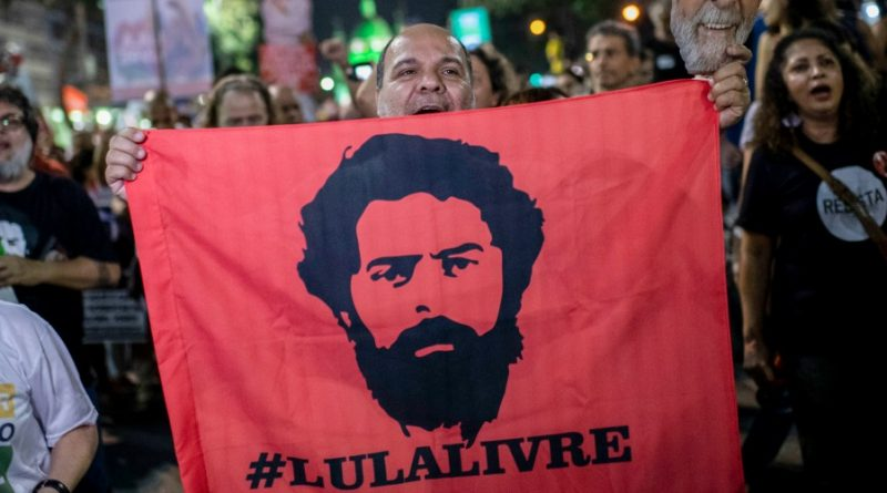 Five Hundred Days of Injustice: On the Imprisonment of Luiz Inácio Lula da Silva