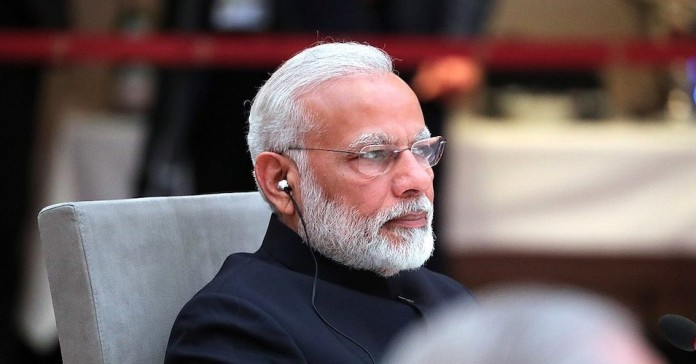 Gates Foundation Award for Indian PM and 'Despot-in-the-Making' Narendra Modi Draws Anger From Rights Advocates