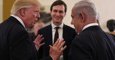 Iran: US, Israel and Allies Losing Across the Region