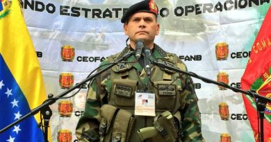 False Positive from Colombia: Fake FANB Memo Linking Venezuela to Colombian Guerrillas