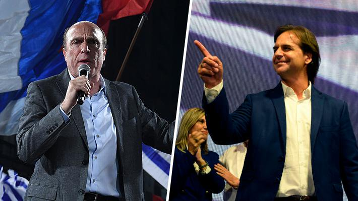 Uruguay Elections -  Difficult but Not Impossible for the Left