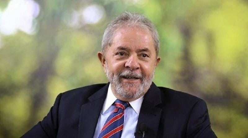 Lula Reaffirms That He Will Prove Innocence and Leave Prison