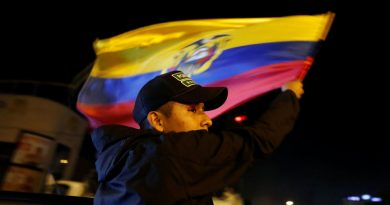 Ecuador: Triumph and Celebration After Lenin Moreno's Decree Repealed