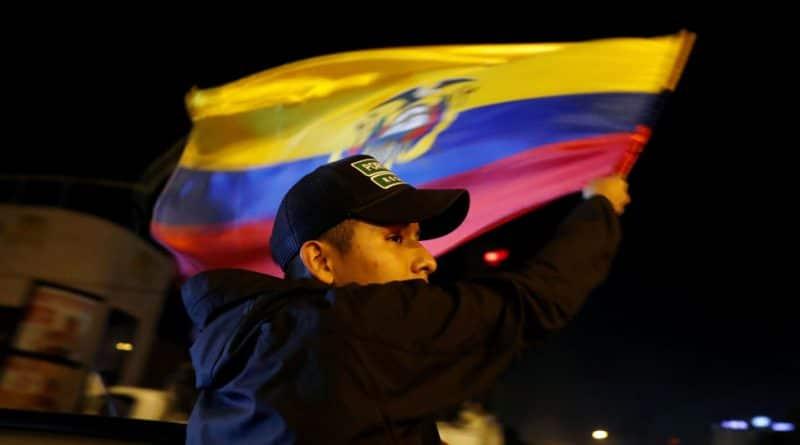 Ecuador: Triumph and Celebration After Lenin Moreno's Decree Repealed