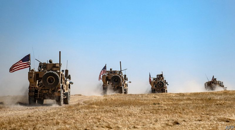 Syria - Trump Gives A Green Light For Another Turkish Invasion