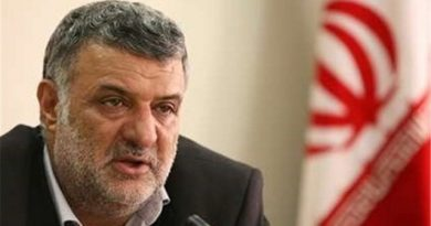Iranian Ag. Minister: US Lying That Sanctions Exempt Food, Medicine