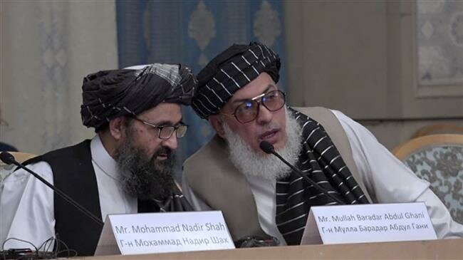 Taliban, US Negotiators in Pakistan to Try and Resume Talks