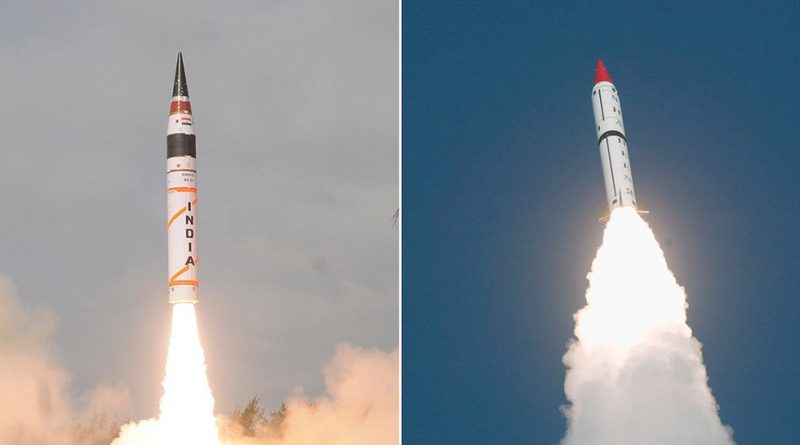 """""""No Precedent in Human Experience"""": Study Finds Nuclear War Between India and Pakistan Could Cost 125 Million Lifes"""