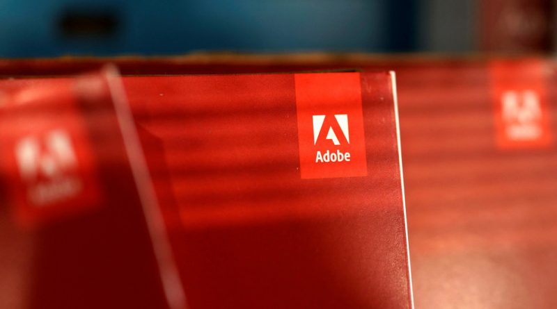 Adobe-do-be-do: Europe Shouldn't Underestimate US Software Power