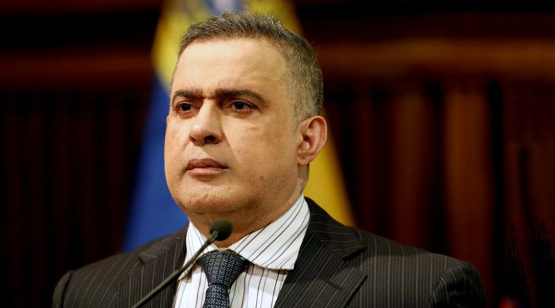 Venezuelan Attorney General Announces the Release of 24 Detainees