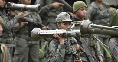 Diosdado Cabello Denounces Colombian Attempts to Bribe FANB Officers to Steal Weapons (Missiles and Sukhoi Parts)
