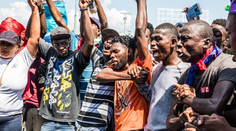 Protests in Haiti: An Overlooked Crisis the World Should Not Ignore (Interview)