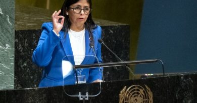 The Real Venezuela: Dignified, Indivisible and Truthful