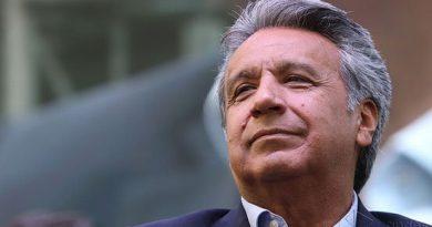 Ecuador – and the IMF's Killing Spree