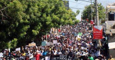 Heroic Rebellion in Haiti Demands Ouster of US Puppet President Jovenel Moïse