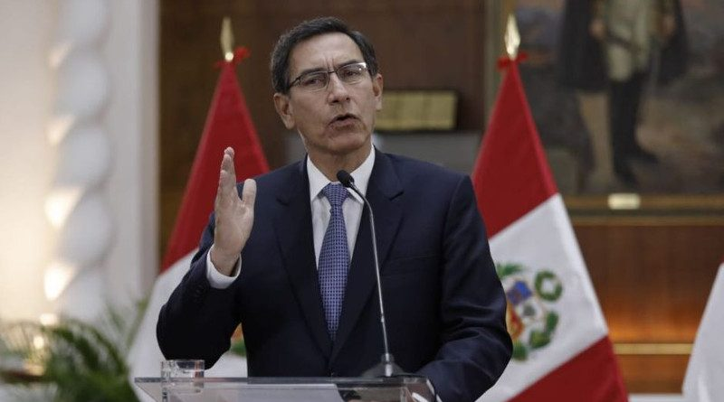 "Government of Peru: Acts of Xenophobia are ""Unfounded Accusations"""