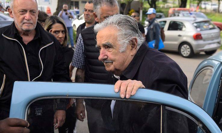 Uruguay: José Mujica Returns to the Senate as the Most Voted of  Frente Amplio