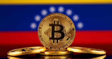 Venezuelan Central Bank Would Incorporate Cryptocurrencies as International Reserves