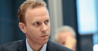 Journalist Max Blumenthal Arrested, Hit with Political Prosecution Related to Venezuela Reporting