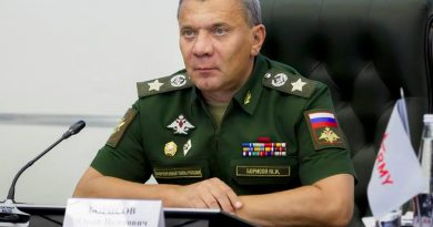 Moscow: Russia and Venezuela Raise Relations to a New Level Amid US Sanctions (Yuri Borisov in Caracas)