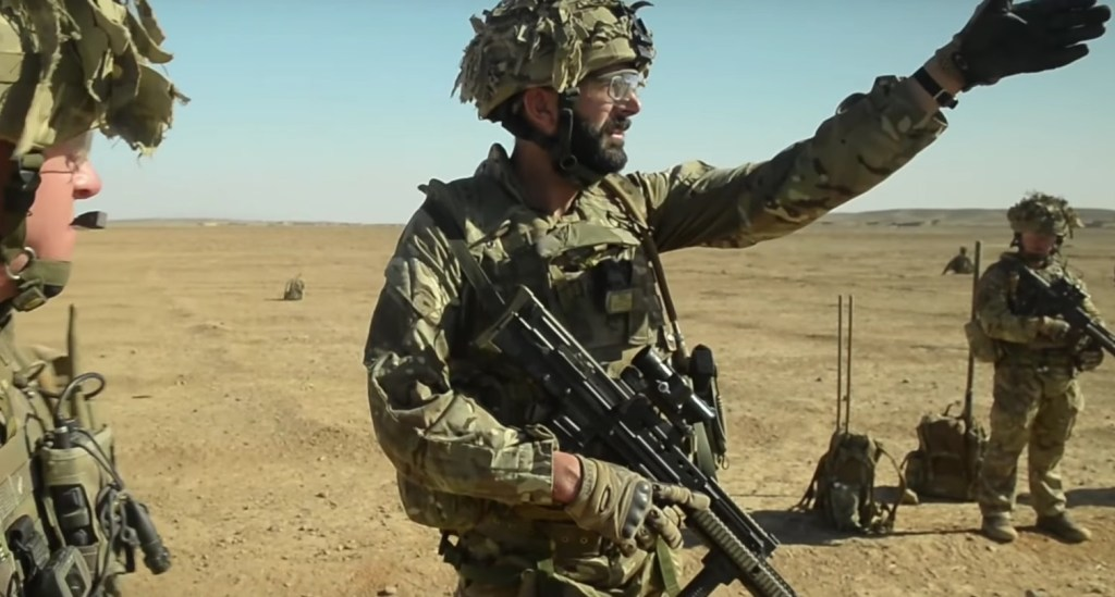 UK-Defence-Cultural-Specialist-Unit-Afghanistan-war