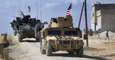 Syria: US Confirms all Troops Have Been Withdrawn From Manbij