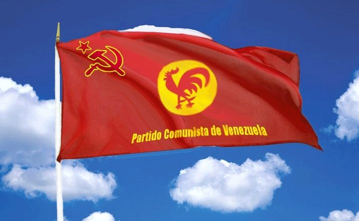 Venezuelan Communist Party (PCV) Proposes Urgent Measures to Benefit the Interests of the Country and Workers