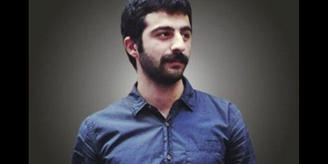 Turkish Authorities Arrest a Journalist for Rejecting Aggression on Syrian Territories