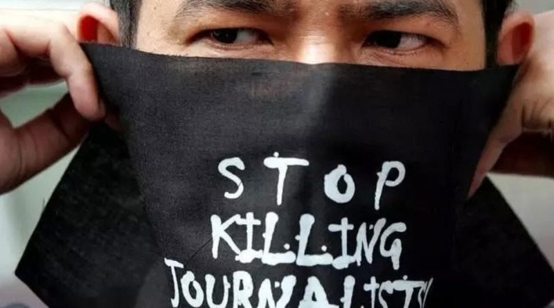 Colombia: Another Journalist Killed - Shot Dead in His Radio Booth