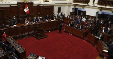 """Peru: What Will Happen After the Dissolution of Congress? (Democracy """"Lima Group"""" Style)"""