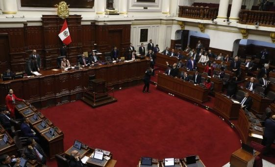 "Peru: What Will Happen After the Dissolution of Congress? (Democracy ""Lima Group"" Style)"