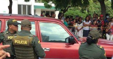 Colombia: Three Indigenous Leaders Gunned Down by Hitmen