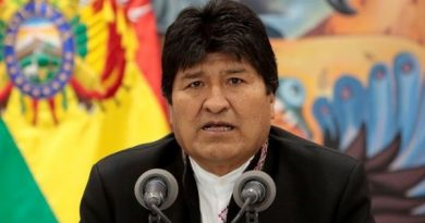 Bolivians Abroad Helped Evo Secure Presidency