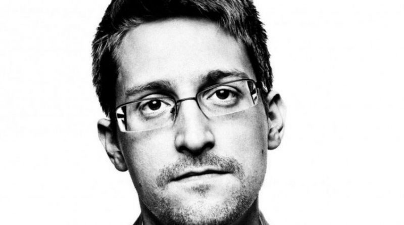 """Unbelievable"": Snowden Calls Out Media for Failing to Press US Politicians on Whistleblowers"