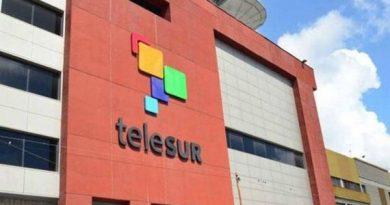 TeleSUR Taken Off  Air Without Justification in Ecuador