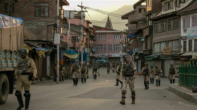 """Indian Diplomat's """"Israeli Model"""" for Kashmir Draws Anger in Pakistan, on Social Media"""