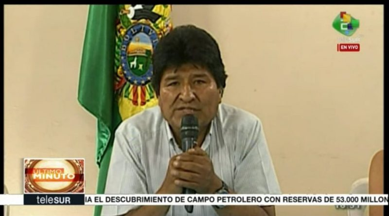 The Coup in Bolivia: Five Lessons