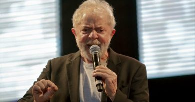 Lula Supports Venezuela Before US Aggression and Stands in Solidarity with Evo Morales
