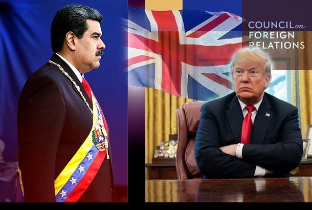 Global Magnitsky: Will UK Join US in Sanctions Against Venezuela Post Brexit?