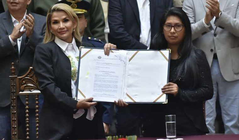 Bolivia: Agreement with the Dictatorship for New Elections - Were There Real Conditions to Achieve Something Better?