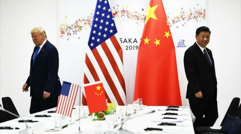 WTO Authorizes China to Impose Retaliatory Tariffs Against the US