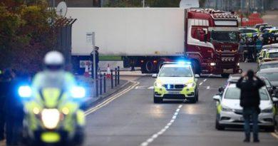 Vietnamese Migrants Found Dead in UK Truck Were Fleeing Poverty