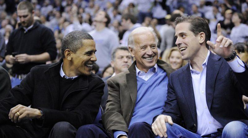 A Timeline of Joe Biden's Intervention Against the Prosecutor General of Ukraine